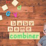 Baby Name Combiner