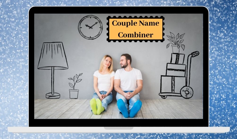 couple name combiner